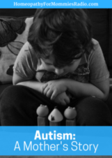 Autism A Mother's Story