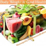 Body Weight and Good Health Picture